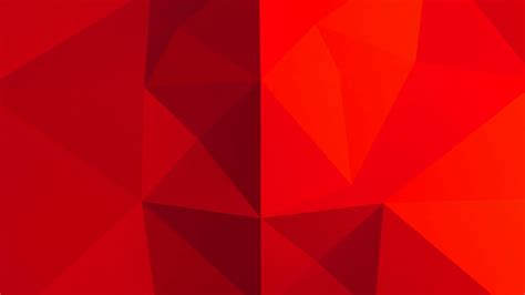 abstract pattern red red abstract 3d background with polygonal pattern motion