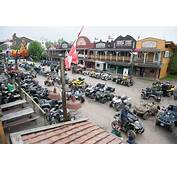 Event Quad  ATV Treffen Am 2016 05 26 Pullman City Harz