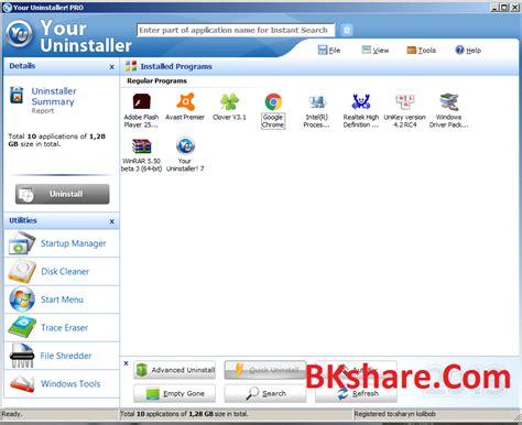 full crack idm m i nh t download your uninstaller pro 7 5 full crack portable
