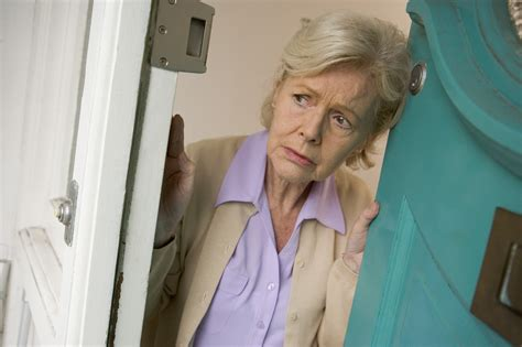 home security for the elderly senior alarm