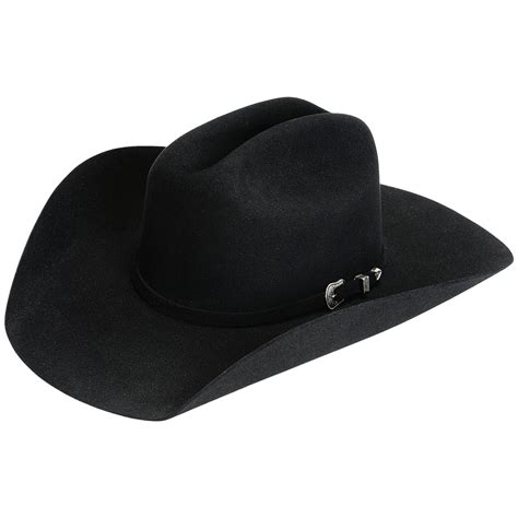 resistol cowboy hats resistol the challenger cowboy hat for men and women