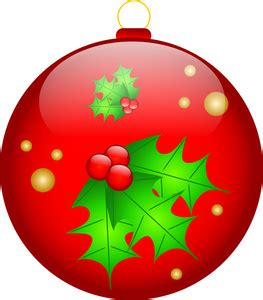 free clip art christmas ornaments clipart best