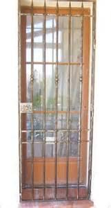 grille de protection porte obasinc