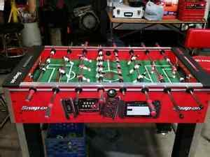 snap on foosball table foosball table buy or sell toys in ontario