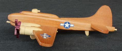 aviation history  wood air planes airplane toys