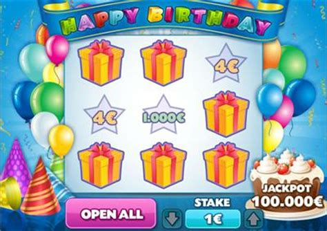happy birthday maryland live casino a look at the anne happy birthday by pariplay pariplay instant win game