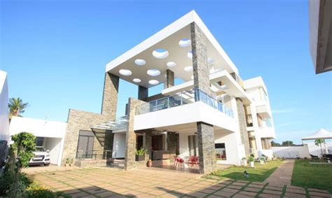 Ansari Architects Chennai. High End Residential Homes and Luxury Interiors are Our