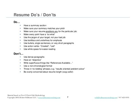 resume pitch 28 images elevator pitch exles for high