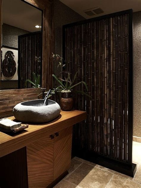bamboo pole room divider 15 inspired ways to bring home the goodness of bamboo