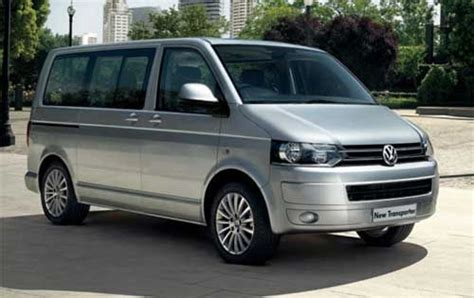 volkswagen transporter shuttle vw 8 seater car mpv