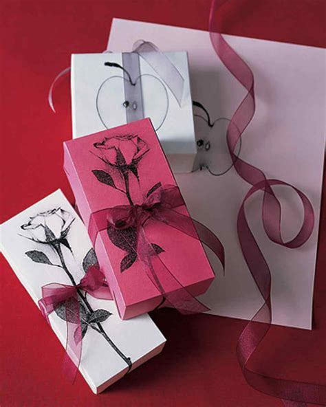 Crafts With Wrapping Paper - 25 awesome s day crafts home design and interior