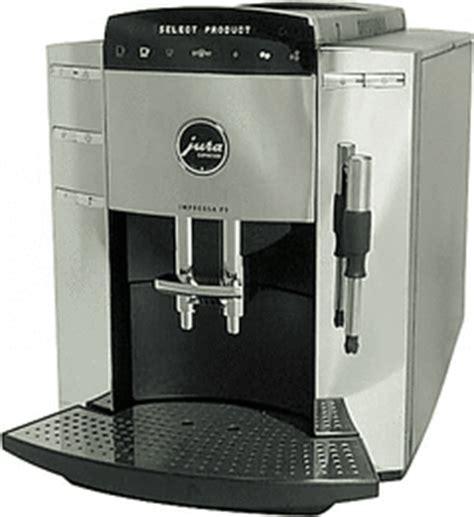 jura koffiemachine ervaringen espressomachines welke zal ik kopen volautomaat of