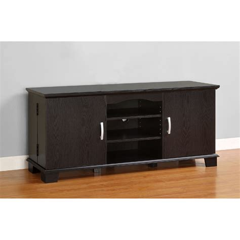 65 inch tv cabinet walker edison jamestown 65 inch tv cabinet black w60c73bl