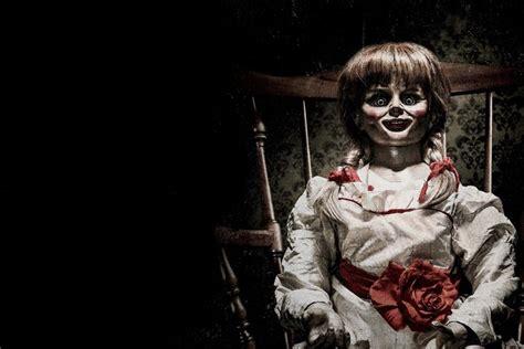 imagenes reales de la muñeca annabelle annabelle la mu 241 eca diab 243 lica be afraid