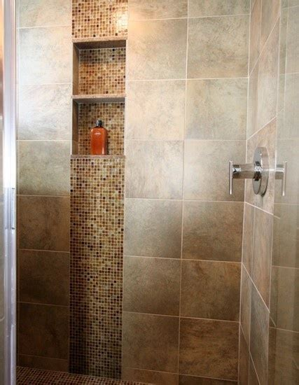 shower tile trim design page 16 bathroom ideas pinterest