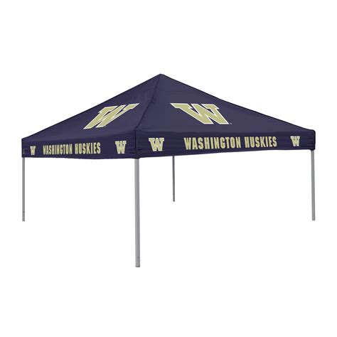 Canopy Logo Logo Chairs Ncaa Tent Canopy Atg Stores