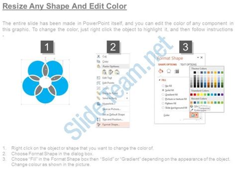 javascript framework layout manager 65307058 style layered vertical 4 piece powerpoint