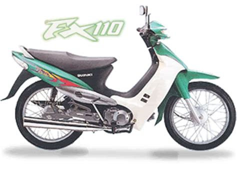 Shockbreaker Monoshock Shockbiker Satria Fu evolusi suzuki satria fu 150 di negeri asalnya laskar suzuki