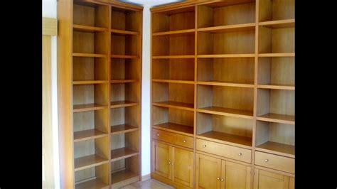 muebles de haya muebles para sal 243 n comedor en madera de haya a medida