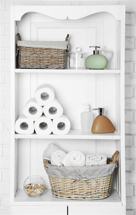 Bathroom Towel Storage Baskets Ingenious Bath Towel Storage In Your Bathroom