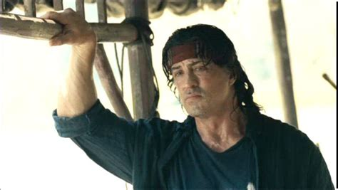 Sylvester Stallone In Rambo 4 by Search Results Dunia Photo