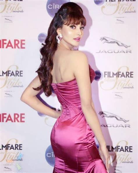actress born in 1994 urvashi rautela bikini photoshoot wallpapers hot images