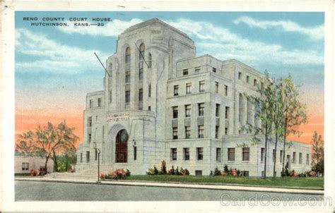 Hutchinson Ks County 25 Best Ideas About County Court On End Of