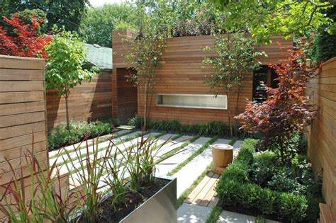 membuat jemuran dilahan sempit desain taman minimalis di lahan sempit renovasi rumah net