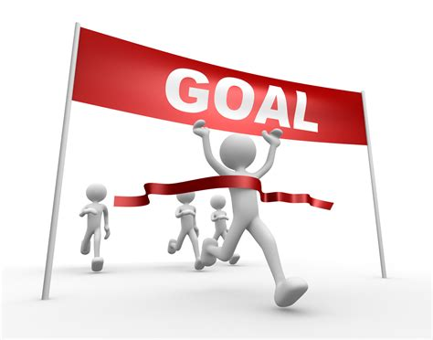 how to set a goal
