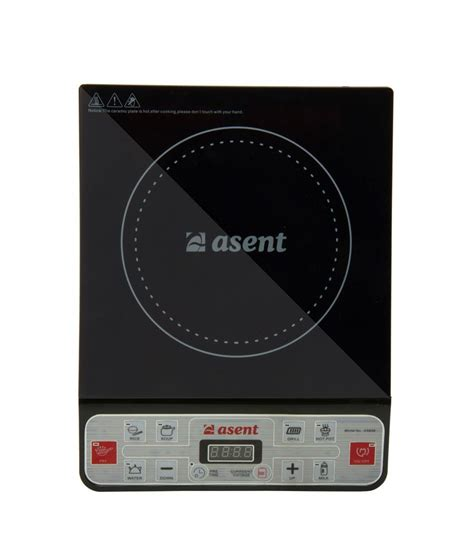 induction cooker from snapdeal asent as838 induction cookers price in india buy asent as838 induction cookers on snapdeal