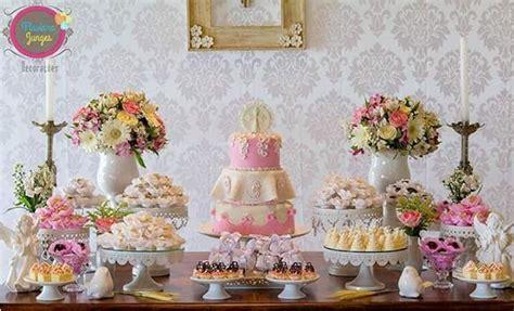 decoracion de folders para comunion 101 fiestas decora tu primera comuni 243 n en colores pasteles