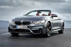 2015 Bmw M4 2015 Bmw M4 Reviews And Rating Motor Trend