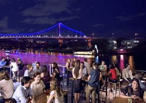 12 of the best rooftop bars in brisbane