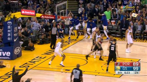 the bench mob david west sent the bench mob into a frenzy by putting