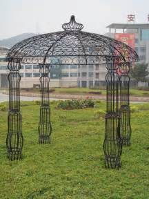 Best Price Garden Trellis Metal Garden Gazebo China Refine Industry Com Ltd