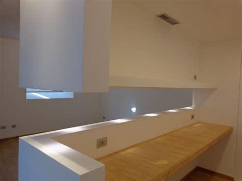 mensole a soffitto parete sospesa un esclusiva cartongesso ideacolor