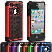 Luxury Aluminium Bumper Mirror Iphone 4 4g 4s Stylish for iphone 4 4s black rugged rubber matte
