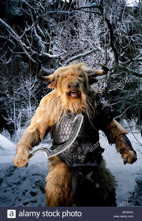 satyr the chronicles of narnia the the witch and the