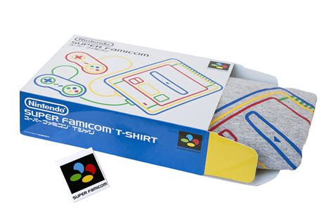 design clothes and sell them games king of games selling super famicom apparel perezstart