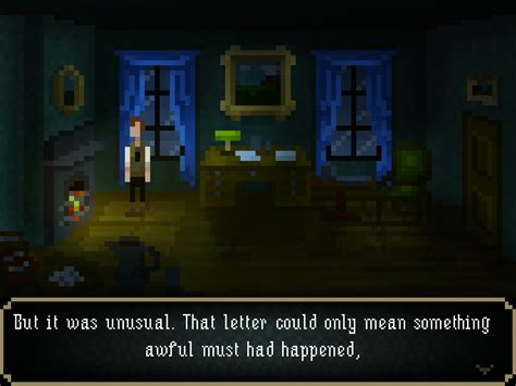 The Last Door by The Last Door Special Edition Coming To Pc Mac And Linux