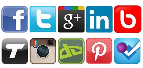 Top 10 social networking sites most popular networking sites