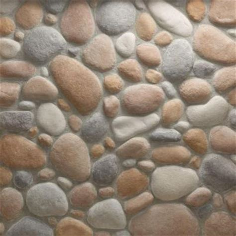 veneerstone river rock gainsboro flats 10 sq ft handy