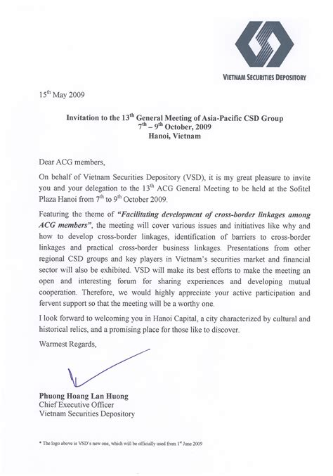 business letter format for meeting formal business meeting request letter sle