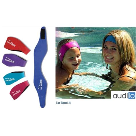 ear band it protection natation audilo