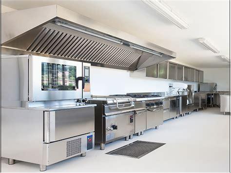 Layout Dapur Katering | desain dapur rumah makan atau restoran konsep modern minimalis