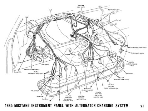 28+ [1965 mustang wiring diagrams average joe restoration]