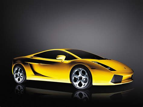 The Car Lamborghini by Lamborghini Gallardo Cool Car Wallpapers