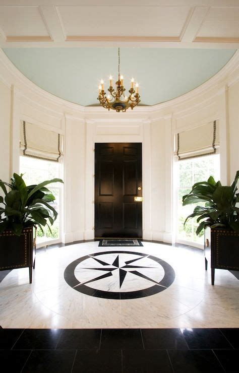 luxury apartment foyer fabulous designer foyers white