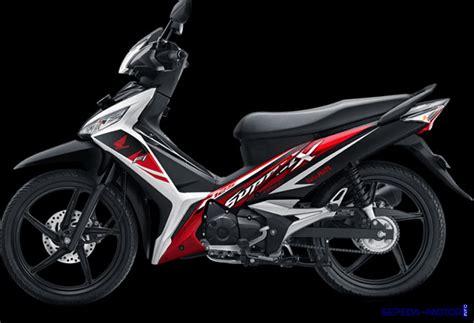 Sparepart Honda Supra X 125 Cw katalog harga aksesoris dan part honda supra x 125 info sepeda motor