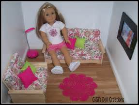 doll furniture for 18 inch dolls gigi s doll and craft creations 18 inch doll furniture